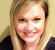 Photo of Jessica Becker, Lead Surgical Technician
