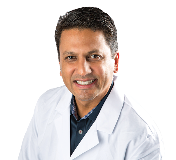 Photo of Sonny Goel, M.D.