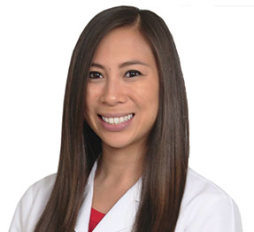 Photo of Thien-Trang Katherine Dao, O.D.