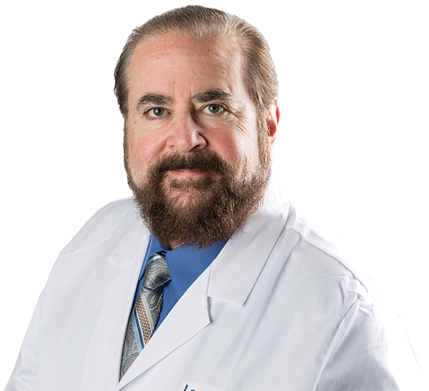 Photo of Lawrence Gans, M.D.