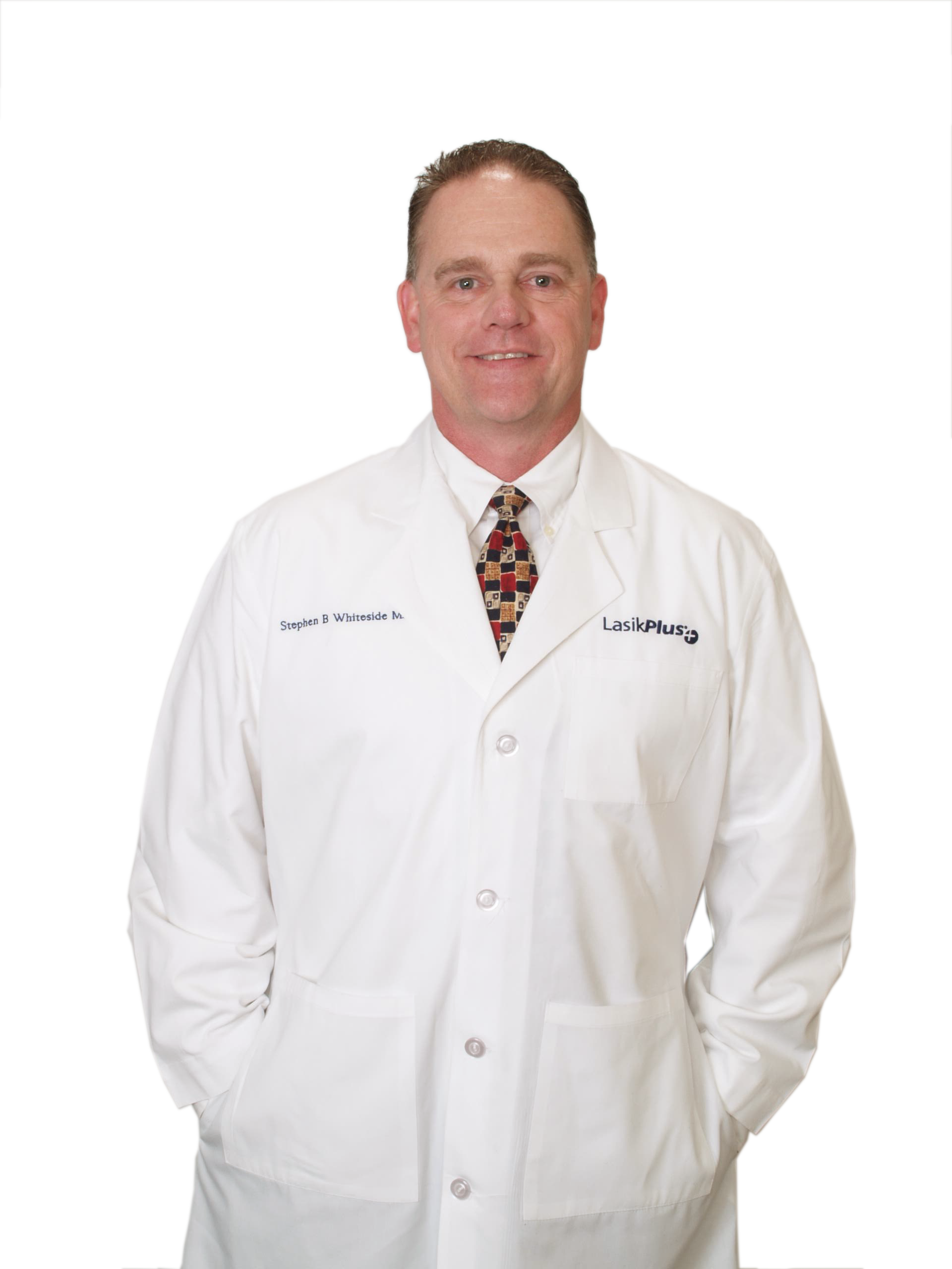Photo of Stephen Whiteside, M.D.