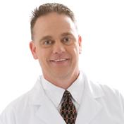 Photo of Stephen Whiteside, M.D.