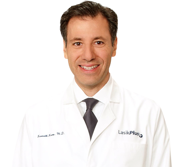 Photo of Kenneth Karp, M.D.