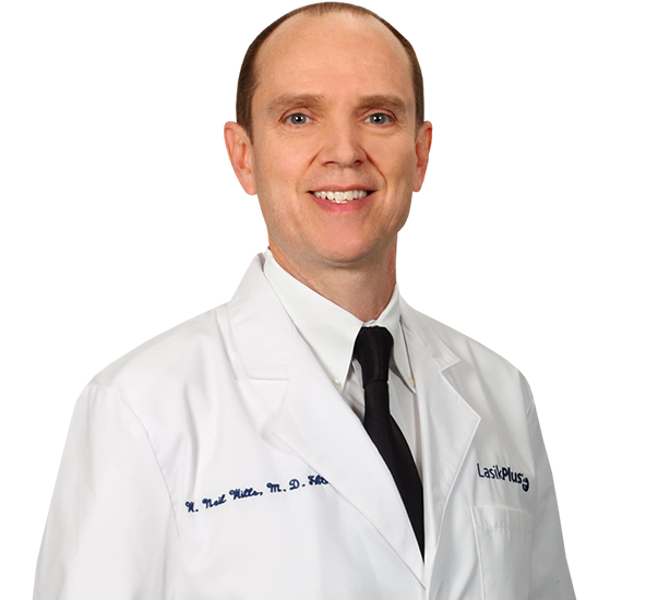 Photo of Neil Wills, M.D.