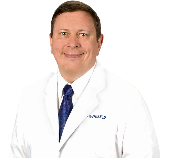 Photo of Ronald Allen, M.D.