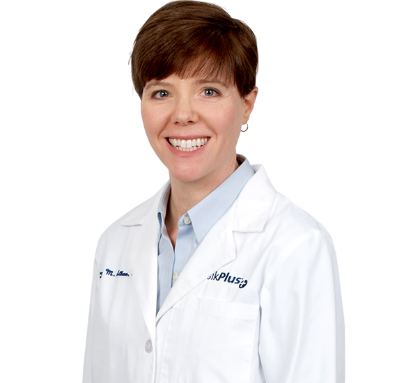 Photo of Therese Alban, M.D.