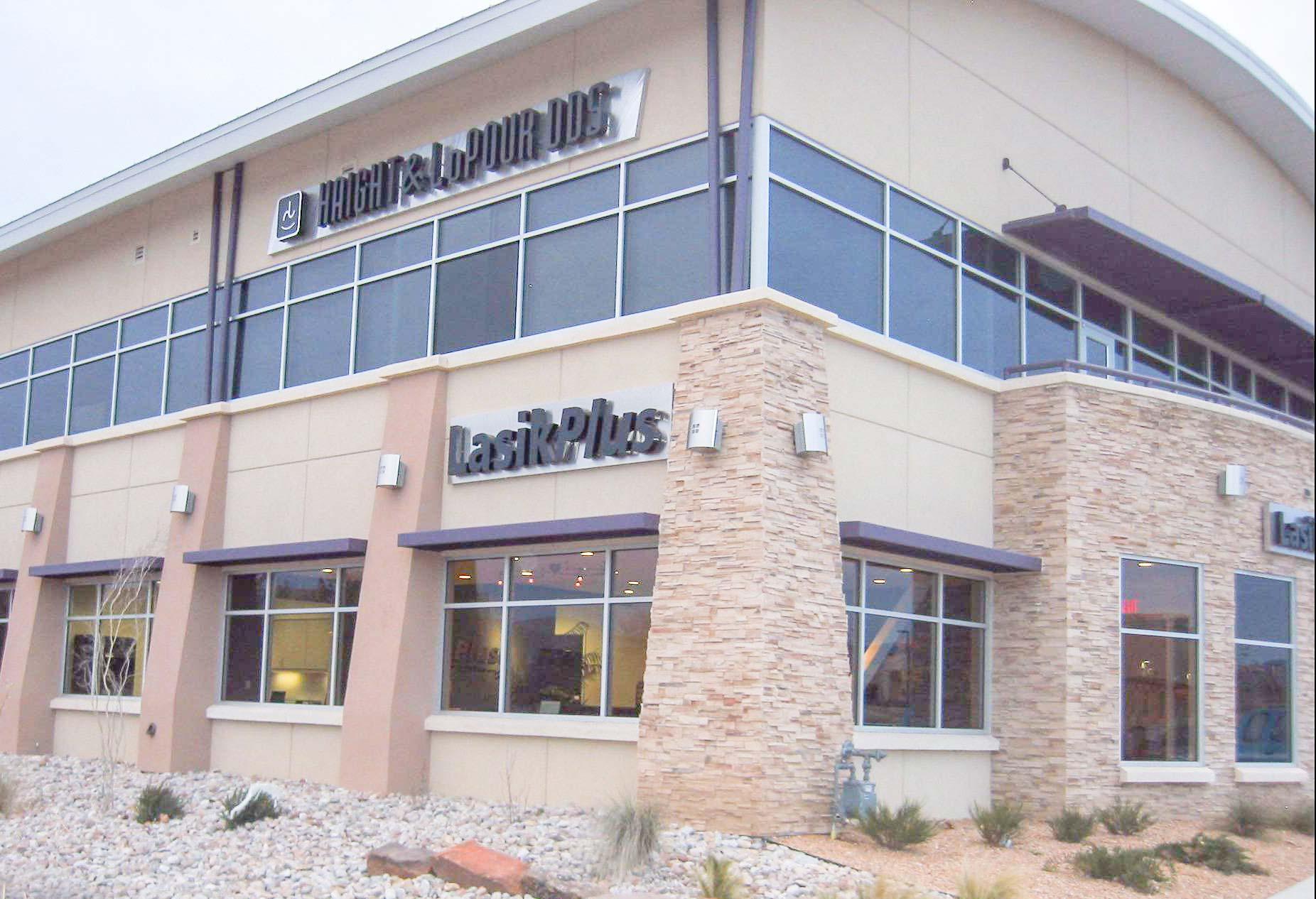 LasikPlus - Albuquerque, NM