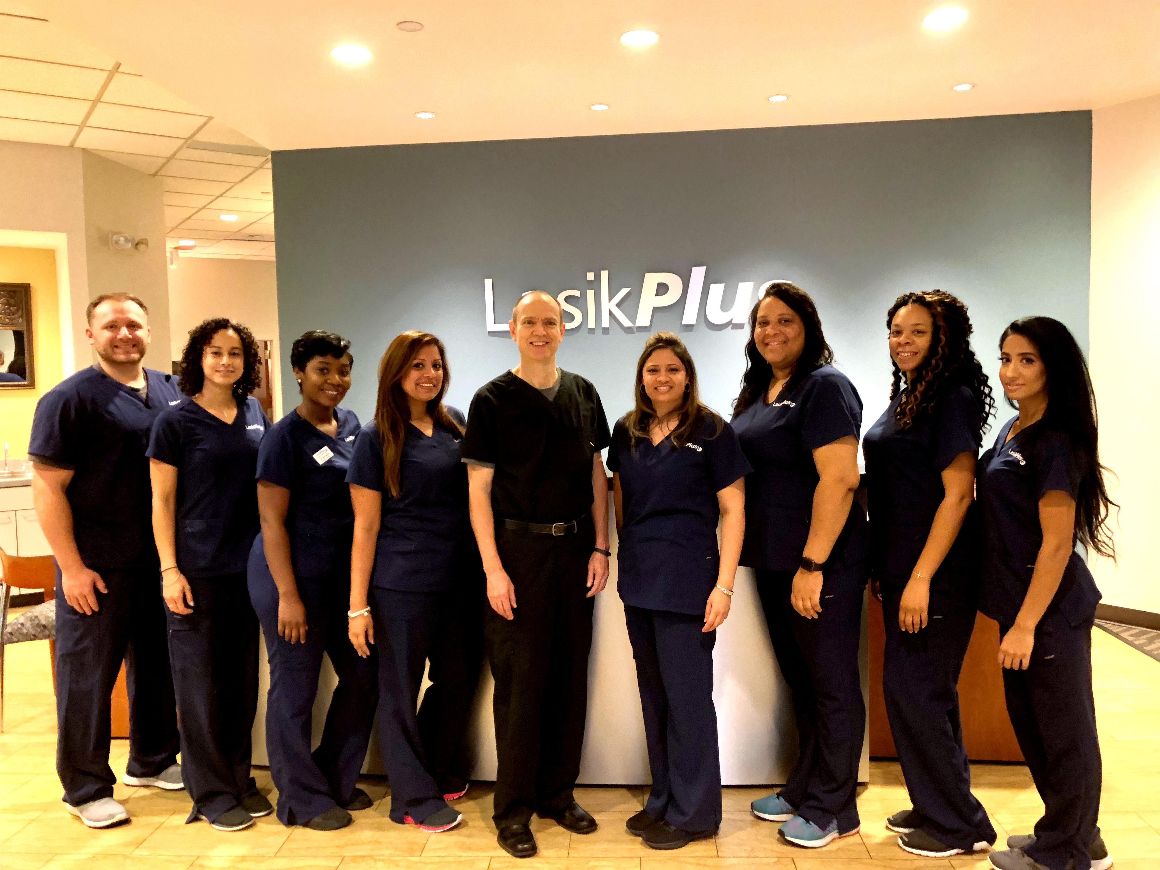 Alexandria Team_LasikPlus