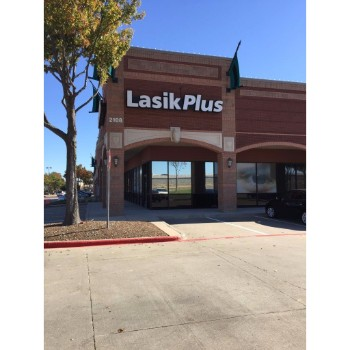 Dallas Texas Lasik Amp Prk Laser Eye Surgery Lasikplus