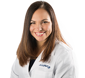 Photo of Dr. Vanessa Orta, O.D.