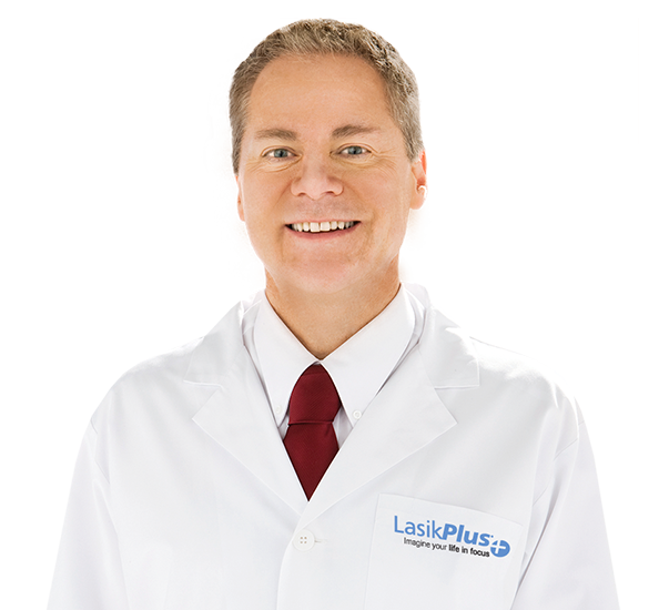 Photo of Dr. Chris Buntrock, M.D.