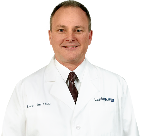 Photo of Robert Smith, M.D.