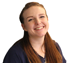 Photo of Rachel – Patient Service Representative