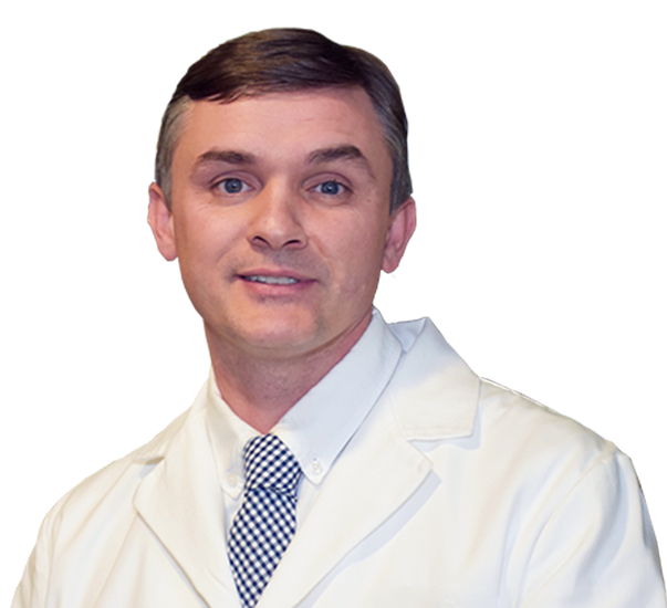 Photo of Dr. T. Christopher McCurry, M.D.