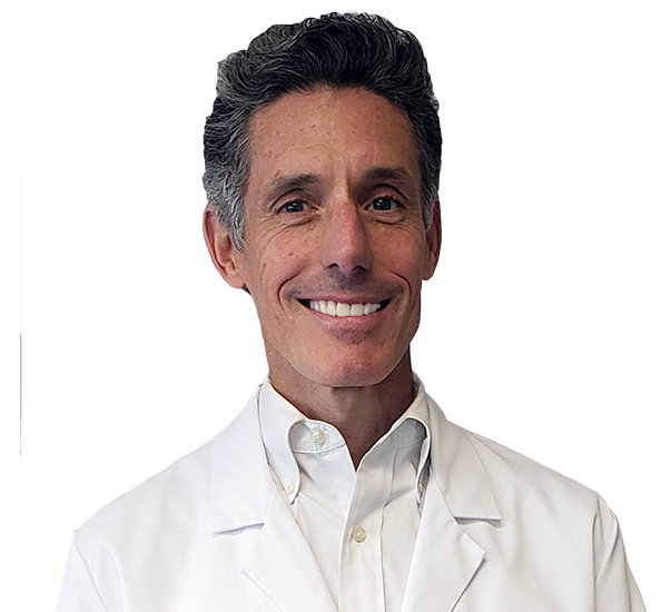 Photo of Dr. Joseph Pasternak. M.D.