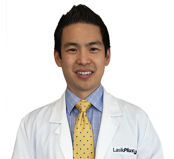 Photo of Dr. Matthew Feng, M.D.