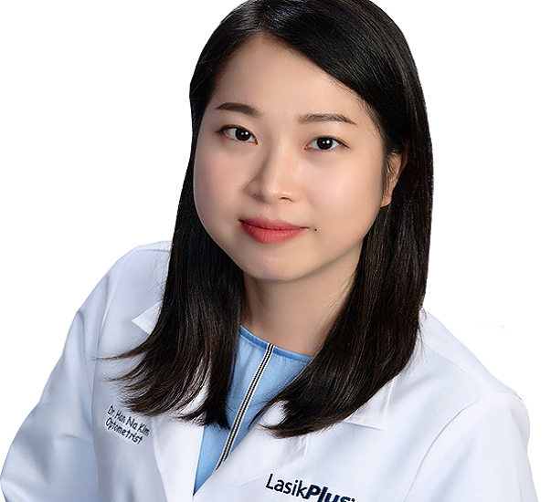 Photo of Dr. Han Na Kim, O.D.