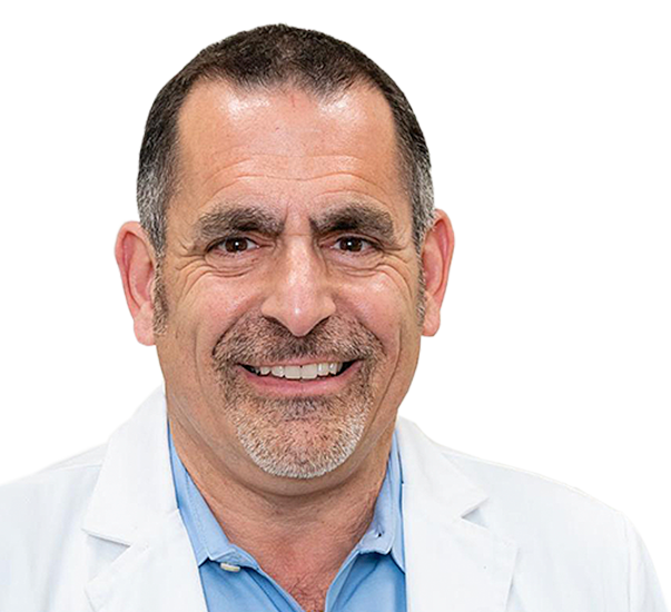 Photo of Steven Vale, M.D.