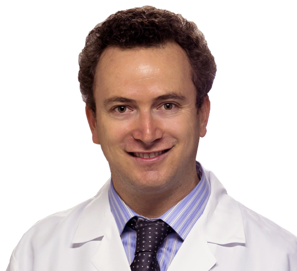Photo of Dr. Sean Edelstein, M.D.